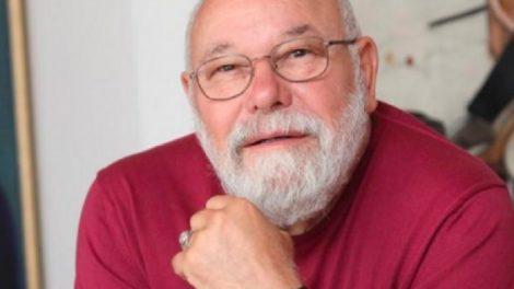 Владимир Зарев с награда за духовен принос на името на Вазов
