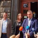 ВМРО се регистрира за изборите на 14 ноември
