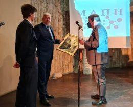 Кметът обсъди с Дан Шомон привличането на инвестии в Пловдив