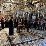 Кандидатите на ИТН запалиха свещичка и се помолиха за здраве и успех