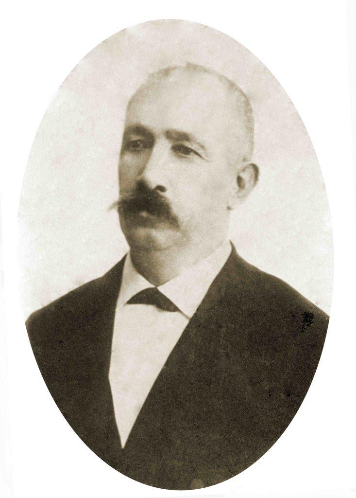Костаки Пеев, първият избран кмет на Пловдив