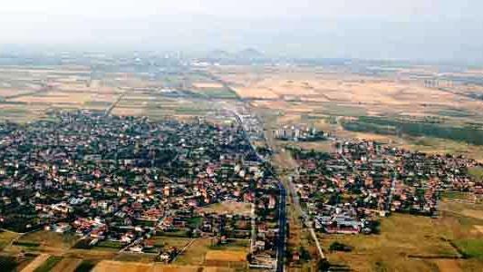 Село Царацово