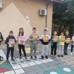 Децата в Съединение обичат книгите.