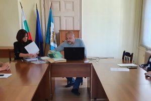 Две фирми искат SMS паркирането в Пловдив
