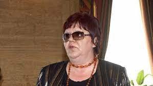 Ирена Кръстева
