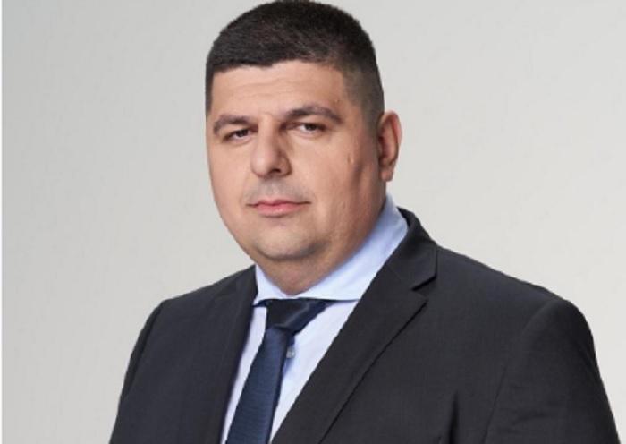"""Ивайло Мирчев: """"Демократична България"""" ще подкрепи Лозан Панов за президент"""